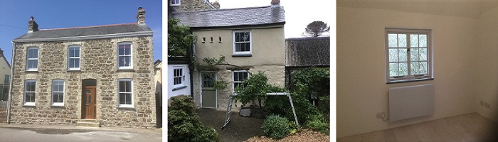 Damp Proofing in Cornwall