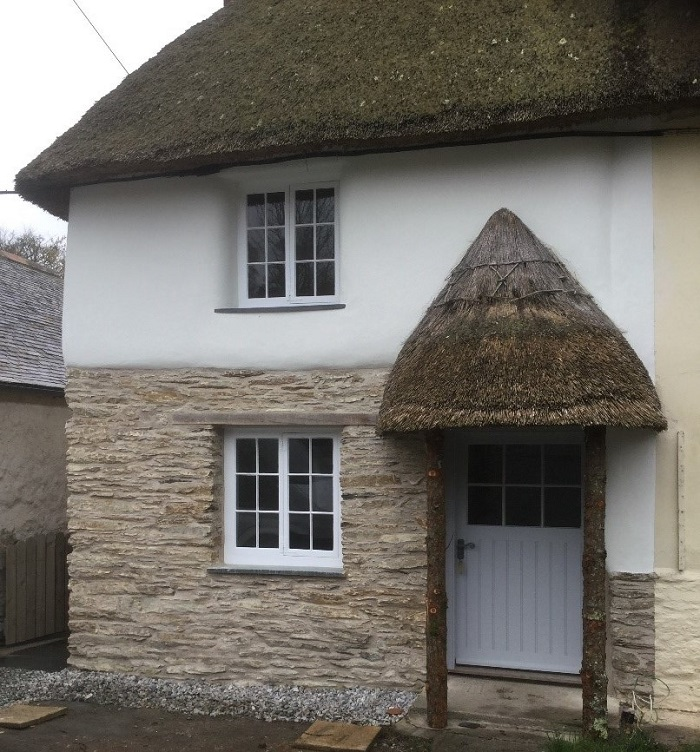 Historic Building Restoration Cornwall