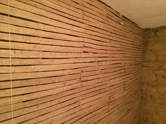 Lath and Plastering in  Cornwall