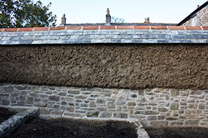 cob repairs cornwall