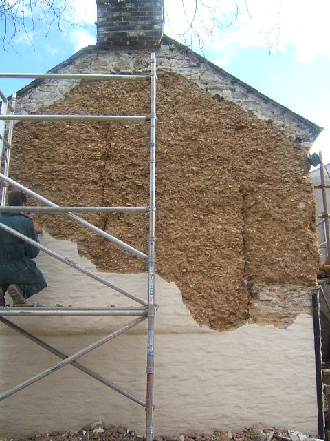 Damp Wall Limitations in Cornwall